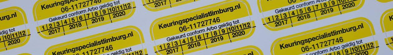 Keuringspecialist Limburg